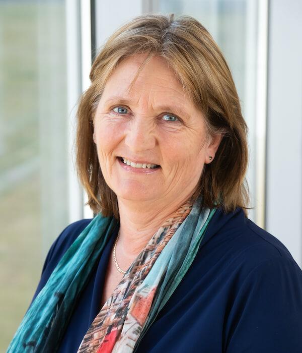 Bestuurder Annet Boekelman vertelt over reablement