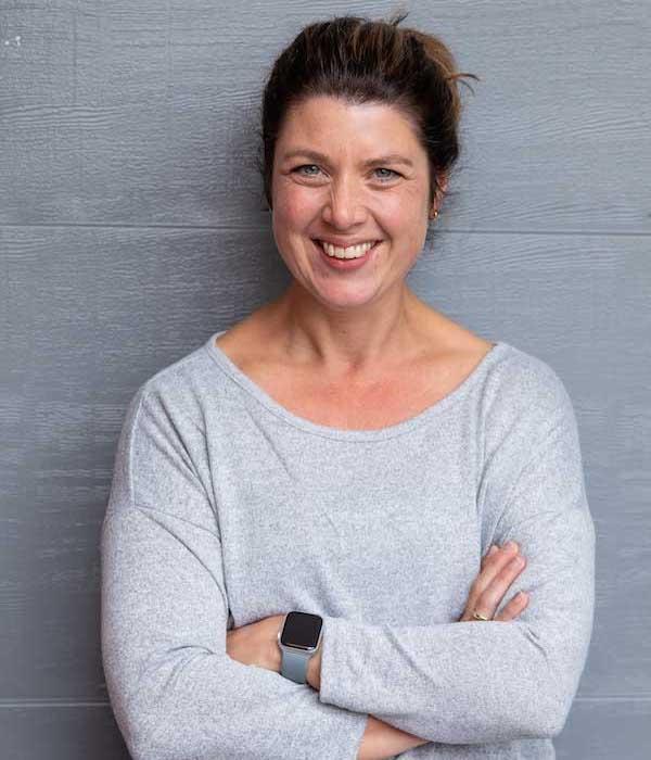 Elly Branderhorst vertelt over reablement