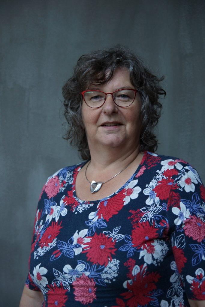 Gerda van Brummelen VenVN