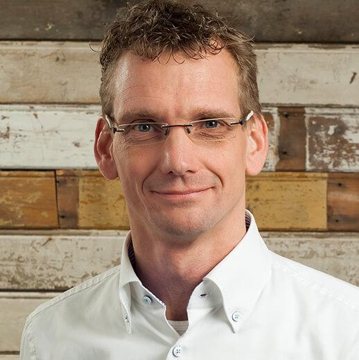 Lieuwe-Jan van Eck, coach Waardigheid en trots