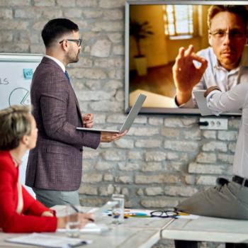 Afbeelding bij 'Afspraken voor langere duur verbinden Friese organisaties'