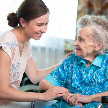 Afbeelding bij 'Webinar – Handvatten voor verbeteren kwaliteit verpleeghuiszorg'