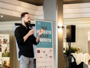 Afbeelding bij 'Innovatief denken mag schuren binnen traditie van Brabantse zorgorganisaties'