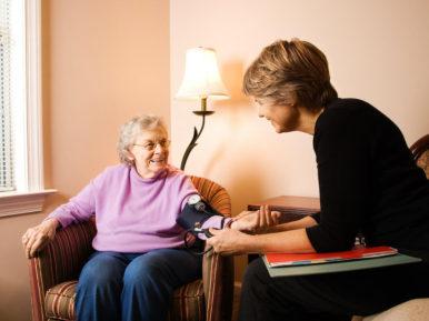 Afbeelding bij 'Op netwerkbijeenkomst Duurzame medische zorg leer je van elkaars oplossingen'